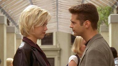 Beverly Hills 90210 - Salz Auf Offene Wunden
