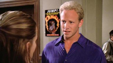 Beverly Hills 90210 - Keine Angst Vor Halloween