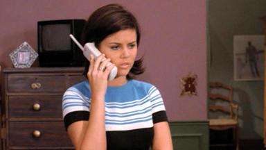 Beverly Hills 90210 - Was Tut Frau Nicht Alles Für Die Liebe