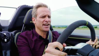 Grip - Das Motormagazin - Die Stärksten Hypercars Der Welt
