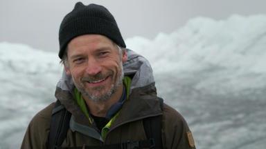 Durch Grönland Mit Nikolaj Coster-waldau - Eine Nacht Auf Dem Eis