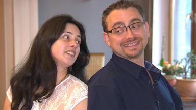 4 Hochzeiten Und Eine Traumreise - Tag 3: Gabriella Und Alessandro, Pattensen