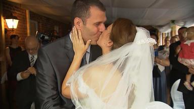 4 Hochzeiten Und Eine Traumreise - Tag 1: Natalie Und André, Bärenklau