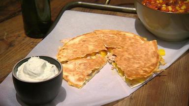 Essen & Trinken - Für Jeden Tag - Weltreise - Zu Gast In Amerika