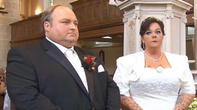 4 Hochzeiten Und Eine Traumreise - Tag 3: Sandra Und Lars, Nordhorn