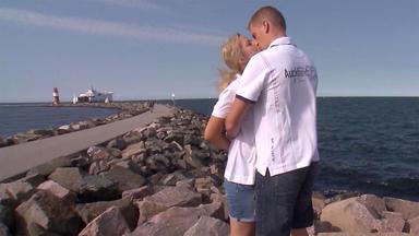 4 Hochzeiten Und Eine Traumreise - Tag 2: Janine Und Felix, Rostock