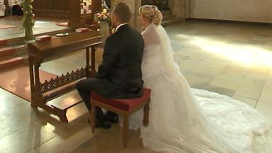 4 Hochzeiten Und Eine Traumreise - Tag 4: Daniela Und Slawa, Saerbeck