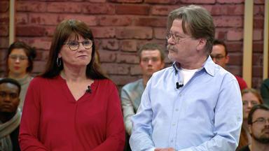 Kitsch Oder Kasse - Kandidatenpaar Karin & Gerhard \/ Experte Mauro
