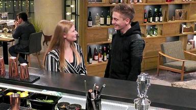 First Dates - Ein Tisch Für Zwei - Franzi Und Florian