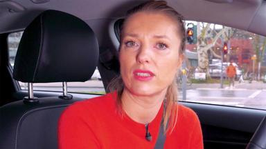 Auto Mobil - Heute U.a.: Aggressionen Im Straßenverkehr