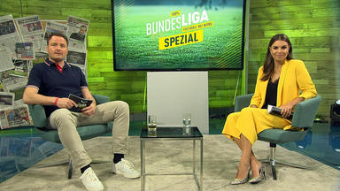 100% Bundesliga - Fußball Bei Nitro - 100% Bundesliga - Spezial