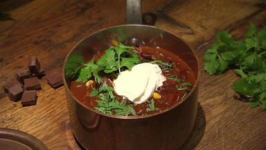 Essen & Trinken - Für Jeden Tag - Süße Würze - Herzhafte Gerichte Mit Vanille, Schoko Und Zimt