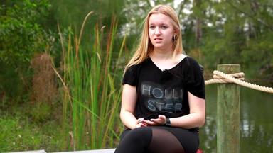Laura Und Der Wendler - Wie Alles Begann - Adelines 17. Geburtstag
