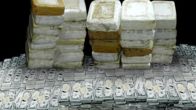 Cocaine Cowboys - Cocaine Cowboys