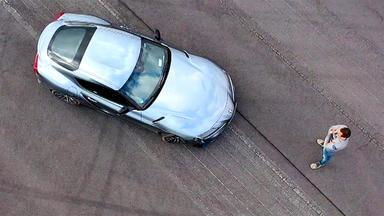 Auto Mobil - Thema U. A.: Fahrbericht Toyota Supra Mit Lance