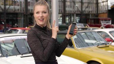 Auto Mobil - Thema Heute U. A.: Internetgadgets