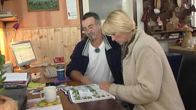 Die Schnäppchenhäuser - Ichael Kauft Ein Schnäppchenhaus Auf Dem Land