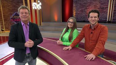 Kitsch Oder Kasse - Kandidatenpaar Vicki & Rocco \/ Experte Mauro