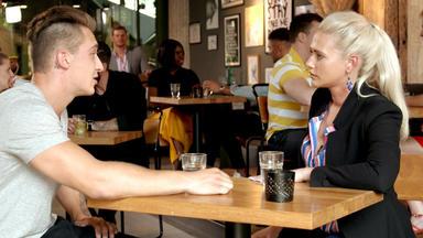 Match! Promis Auf Datingkurs - Claudia Hat Ihr Erstes Date Seit Der Trennung Vom Wendler