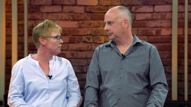 Kitsch Oder Kasse - Kandidatenpaar Holger & Claudia \/ Experte Mauro