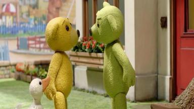 Benedikt, Der Teddybär - Die Geisterjäger