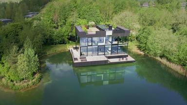 Architektur-highlights - Die Schönsten Häuser Der Welt - Wohnen In Der Oase