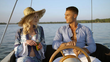 Match! Promis Auf Datingkurs - Folge 3: Marcellino Und Klarika