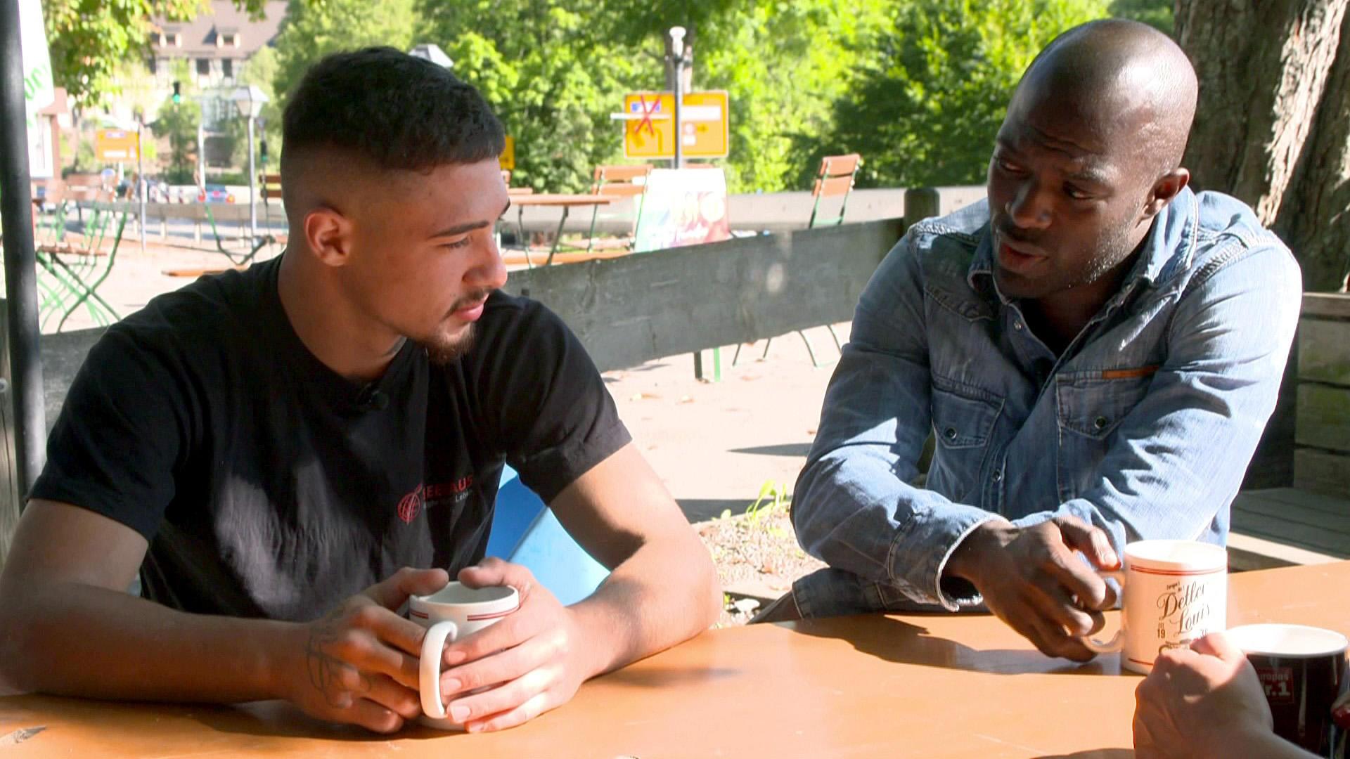 Jugendkriminalität in Deutschland | Folge 1