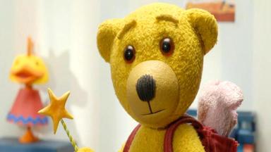 Benedikt, Der Teddybär - Wir Gehen Weg