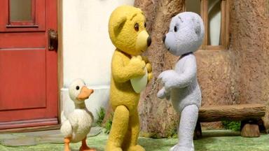 Benedikt, Der Teddybär - Schöne überraschung