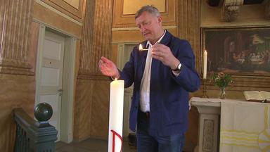Kirchenprogramm Bei Rtl - Ich Will Dir Nahe Sein - Miteinander Durch Die Krise