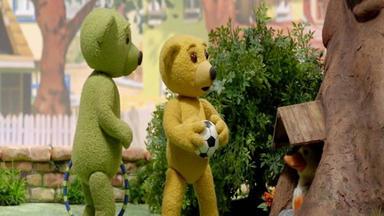 Benedikt, Der Teddybär - Ich Will Mitspielen