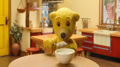 Benedikt, Der Teddybär - Was Ist Da Drin?