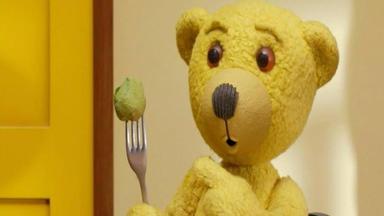 Benedikt, Der Teddybär - Es Gibt Rosenkohl