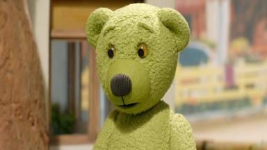 Benedikt, Der Teddybär - Wiederfinden