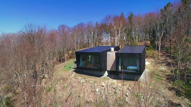 Architektur-highlights - Die Schönsten Häuser Der Welt - Wohnen In Perfekter Tarnung