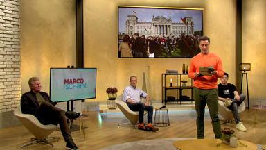 Marco Schreyl - Sendung Vom 25.05.2020