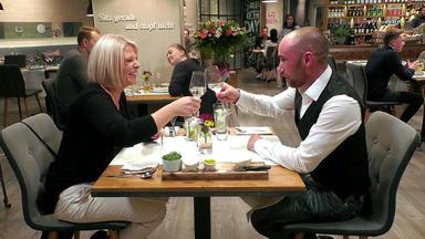 First Dates - Ein Tisch Für Zwei - Sonja Und Falk