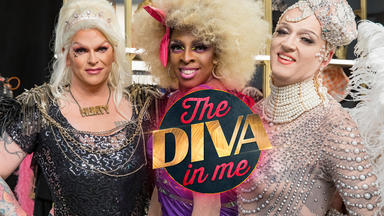 The Diva In Me - Trailer: The Diva In Me