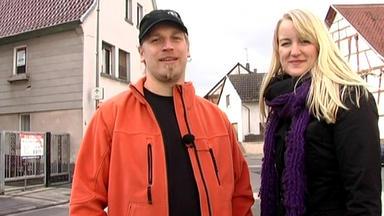 Die Schnäppchenhäuser - Reundin Lena Findet, Dass Maik Größenwahnsinnig Ist