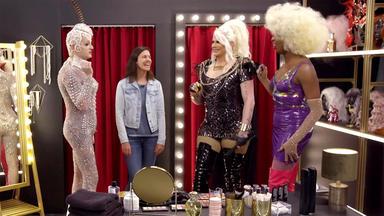 The Diva In Me - Folge 2: Katharina