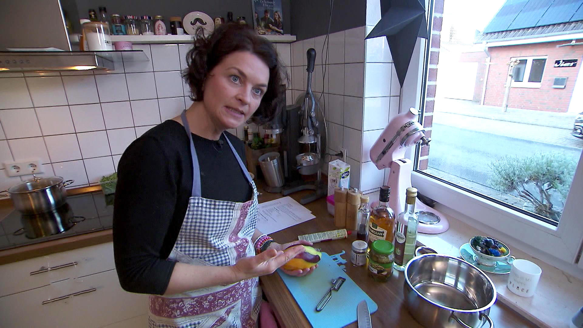 Nachhaltigkeits Special: Tag 2 / Denise | Folge 2