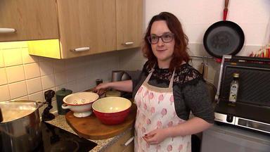 Das Perfekte Dinner - Nachhaltigkeits Special: Tag 1 \/ Hannah