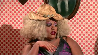 Rupaul's Drag Race - Country Queens