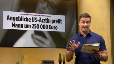Marco Schreyl - Sendung Vom 03.06.2020