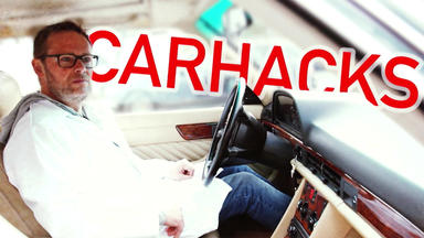Auto Mobil - Thema U.a.: Reportage Car Hacks 2