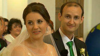 4 Hochzeiten Und Eine Traumreise - Tag 4: Ludmila Und Alfred, Bielefeld