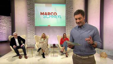 Marco Schreyl - Explosive Mischung - Wie Viel Leidenschaft Verträgt Die Liebe? \/ Kinder, Eltern, Social Media