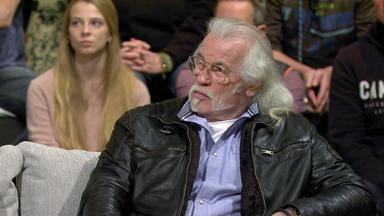 Marco Schreyl - Altersarmut - Wenn Der Monat Länger Ist Als Die Rente