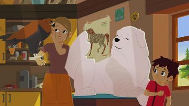 Belle & Sebastian - Ein Paradies Für Tiere